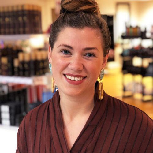 Amanda J