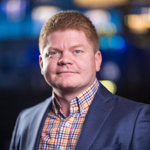 Rikard Elfström
